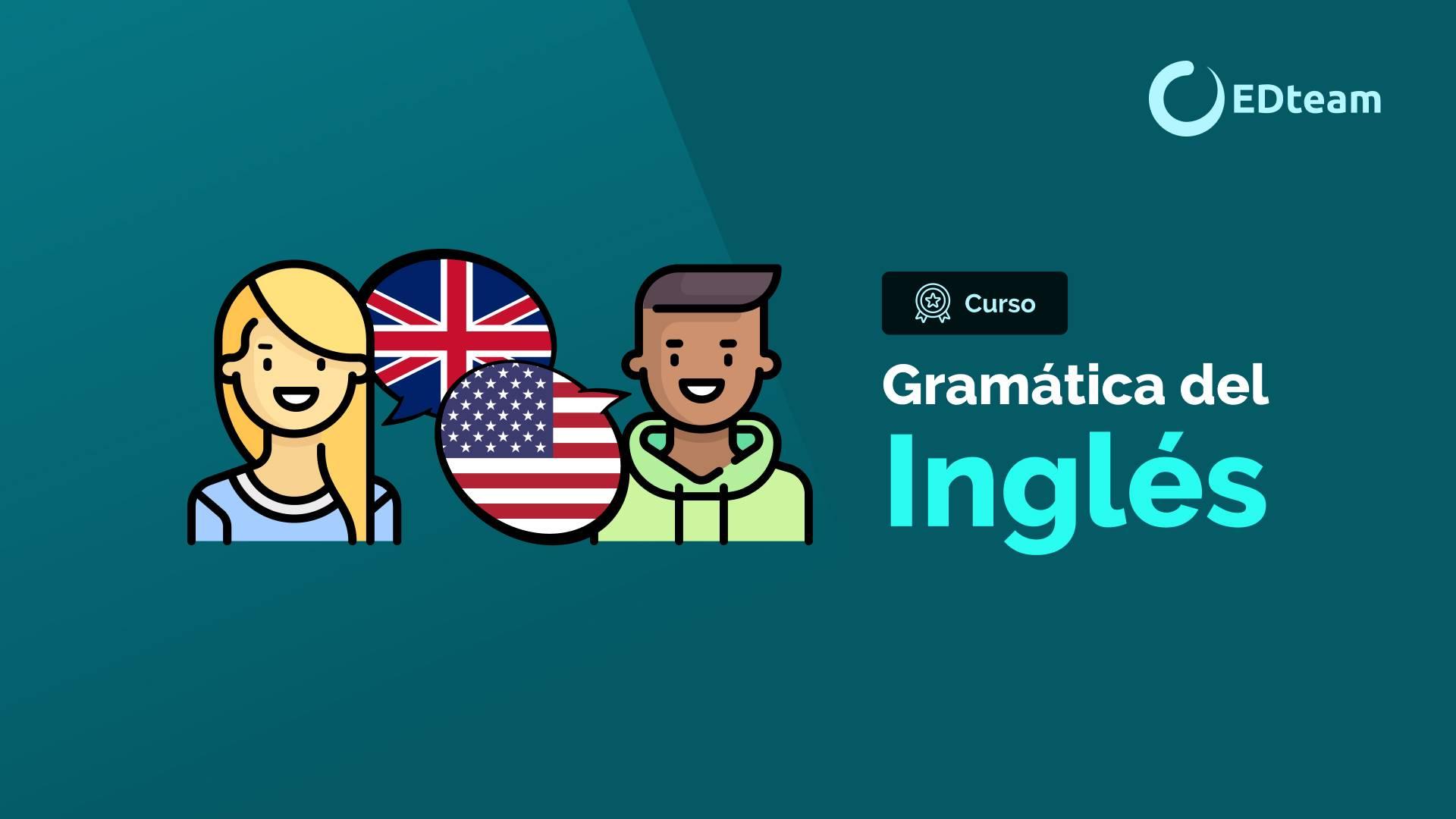 Curso de gramática del inglés